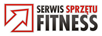 Serwis urządzeń fitness Logo