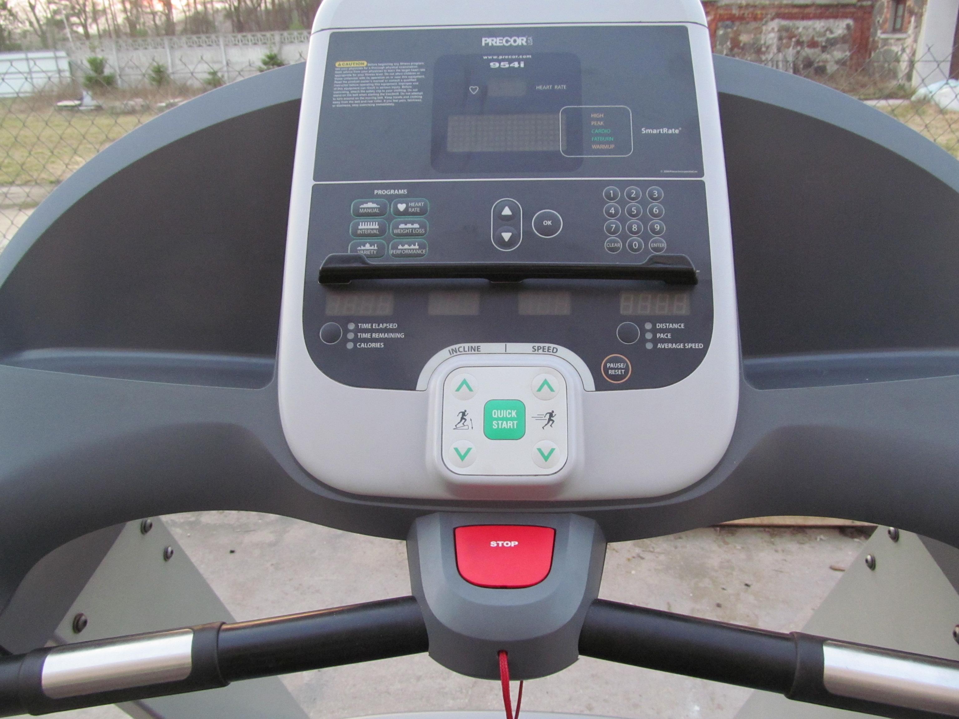 Precor C954i Treadmill Price Precor C966 Treadmill Motor Controller Ppp45914105 Part Numb
